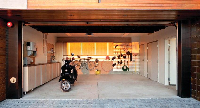 Приспособления для гаража своими руками: идеи и советы по созданию