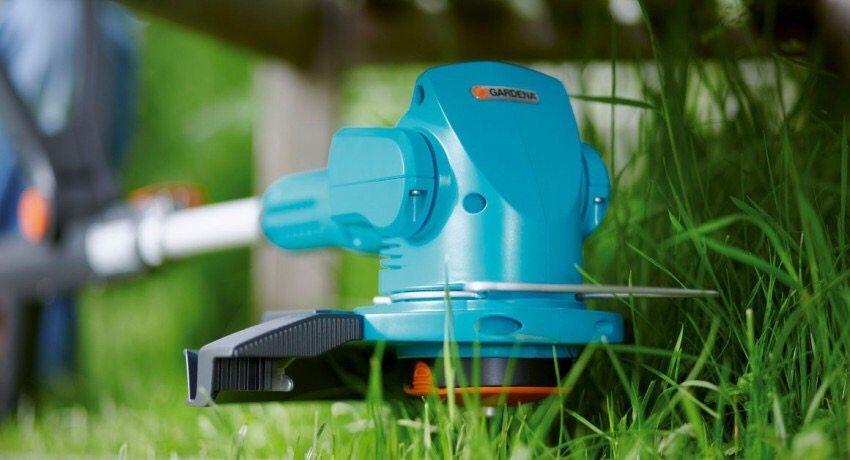 Рейтинг лучших моделей электрических триммеров для травы