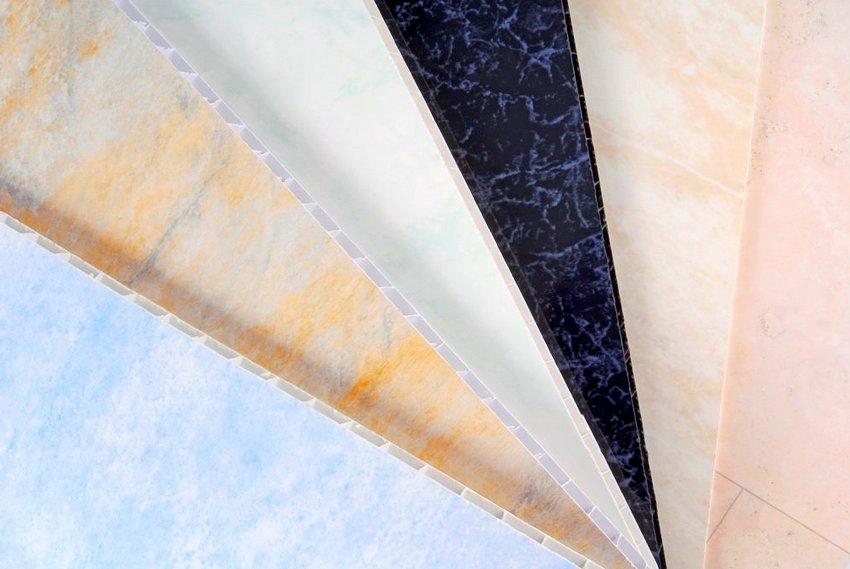 Качественные панели ПВХ характеризуются долговечностью и безопасностью использования, поэтому лучше покупать этот материал от производителей, заслуживающих доверие