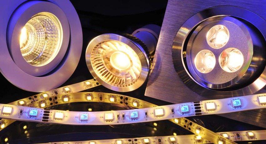 Светодиодное освещение – новейшая технология со дня появления первой электрической лампочки
