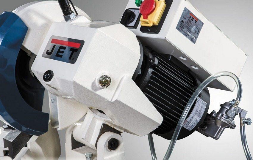 Дисковое оборудование считается самым популярным среди устройств для резки металла