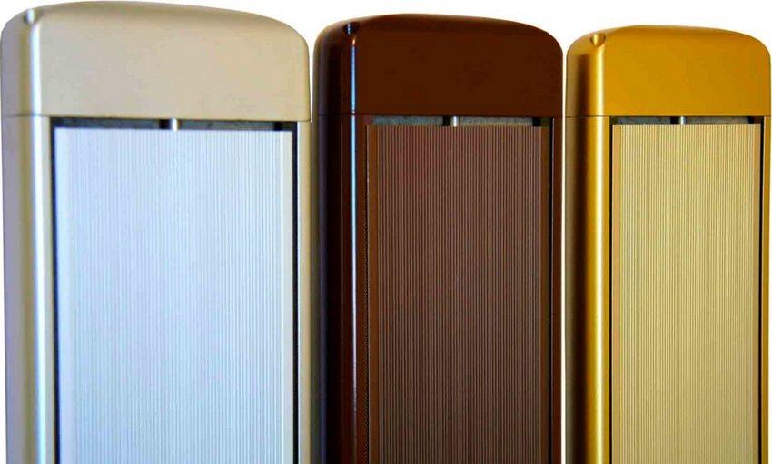 Инфракрасные обогревательные панели Алмак отличаются своей мощностью
