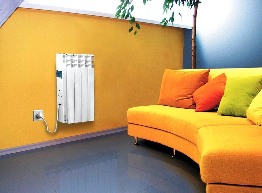 Парокапельные обогреватели являются миниатюрным вариантом классической системы обогрева, поскольку процесс теплообмена в них происходит таким же образом, как и в батареях централизованного отопления