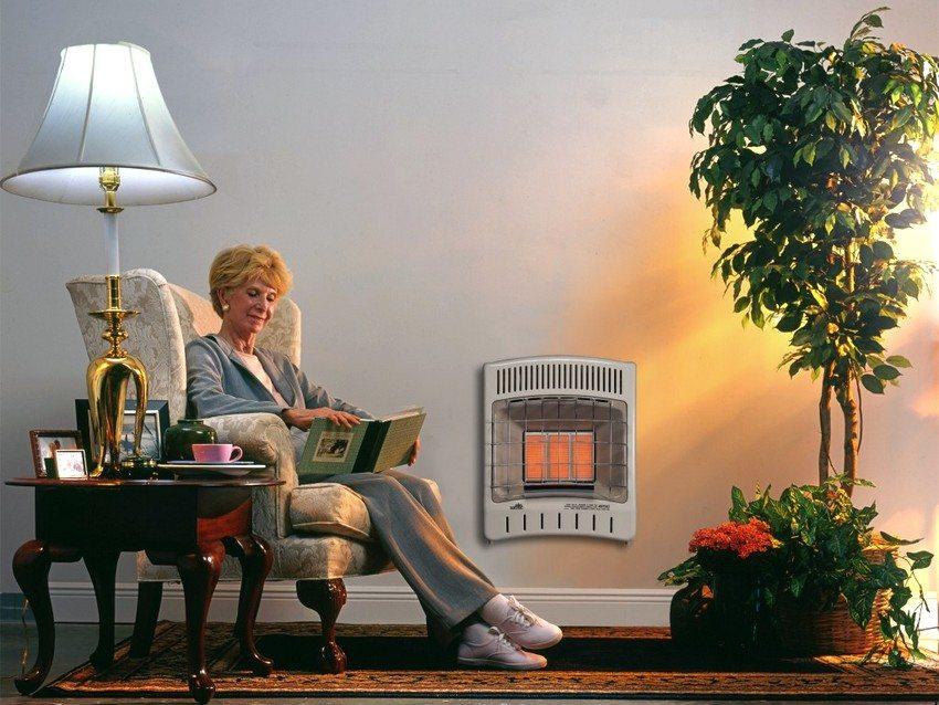 Возможность регулирования мощности прибора позволяет поддерживать комфортную температуру в помещении, а также экономить средства