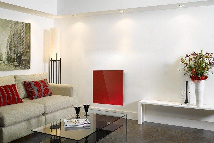 Керамические панели имеют небольшие размеры и легко вписываются в любой интерьер, благодаря множеству вариантов дизайна