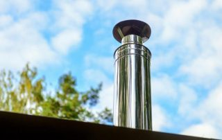 Сэндвич трубы для дымоходов: как правильно смонтировать конструкцию