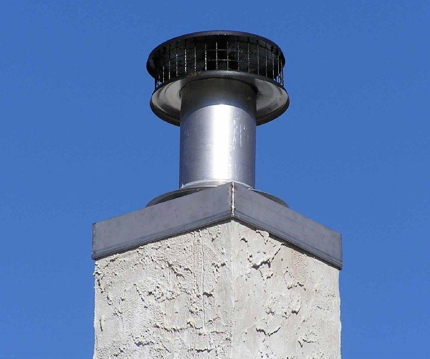Соблюдение всех требований при расчетах и монтаже дымоходов гарантирует их длительную эксплуатацию