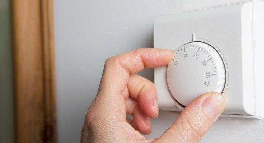 Терморегулятор для инфракрасного обогревателя: установка и использование