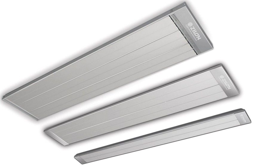 В комплекте с панелями Zilon IR-0.8 S производителем предусмотрен терморегулятор, который помогает поддерживать комфортную температуру в помещении