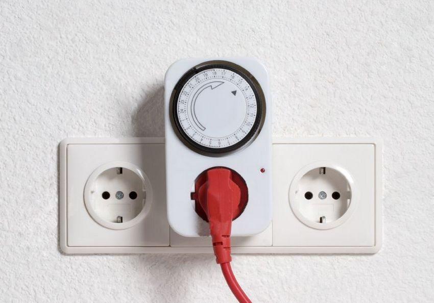 Важно соблюсти баланс: мощность обогревателя не должна превышать допустимое для термостата значение