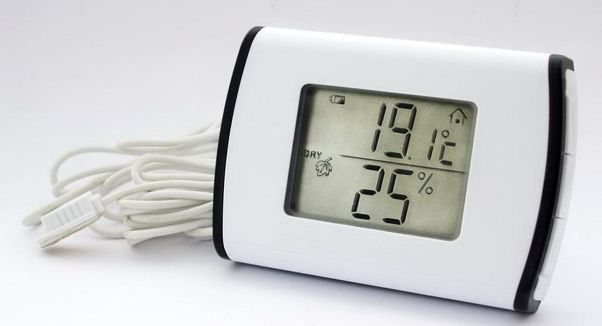 По сравнению с ртутными электронные термометры отличаются более высокой точностью показателей