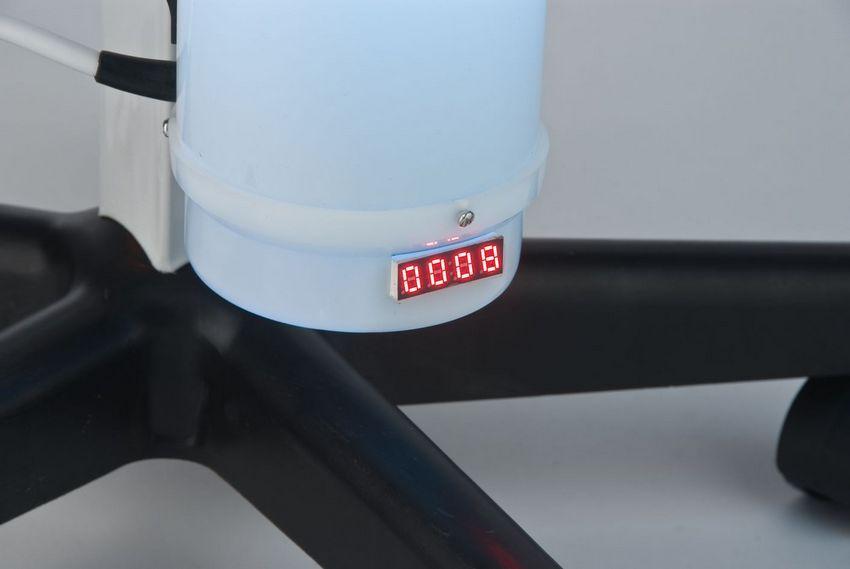 Облучатель-рециркулятор Армед в пластиковом корпусе