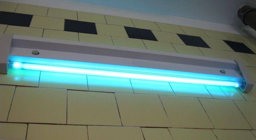 Кварцевые лампы, дезинфицируя воздух и насыщая его озоном, помогают создать в помещении безопасные условия и комфортный микроклимат