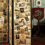Ширма-перегородка для комнаты: секреты элегантной заставки