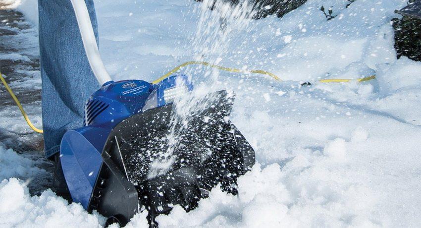 Снегоуборочная электрическая машина: рейтинг и отзывы о самых популярных моделях