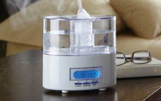 Увлажнитель воздуха: польза и вред, отзывы, мнение врачей о применении приборов