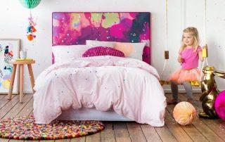 Дизайн детской комнаты для девочки: фото идеи для оформления стильного интерьера