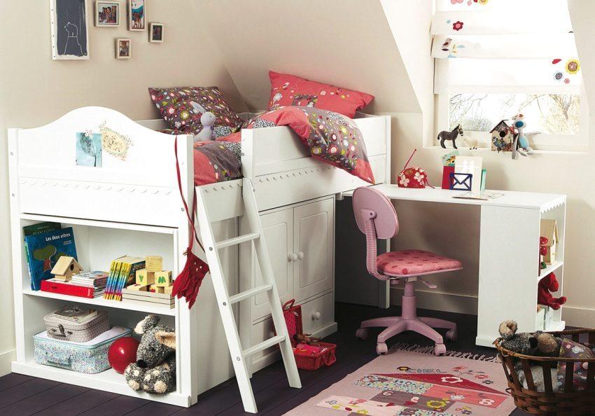 Как из некрасивой комнаты сделать красивую