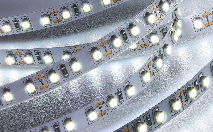 Светодиоды SMD 5630 на LED-ленте