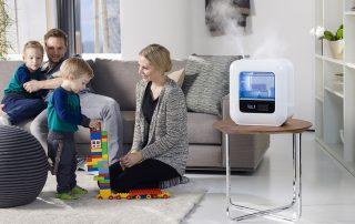 Как выбрать увлажнитель воздуха для квартиры: полезные советы и рекомендации