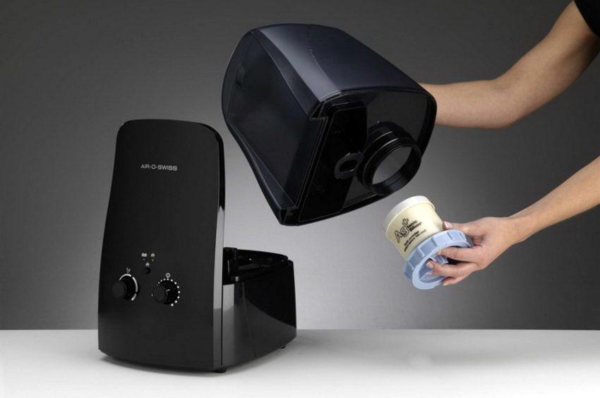 Современные модели увлажнителей нуждаются в регулярной чистке и смене фильтров