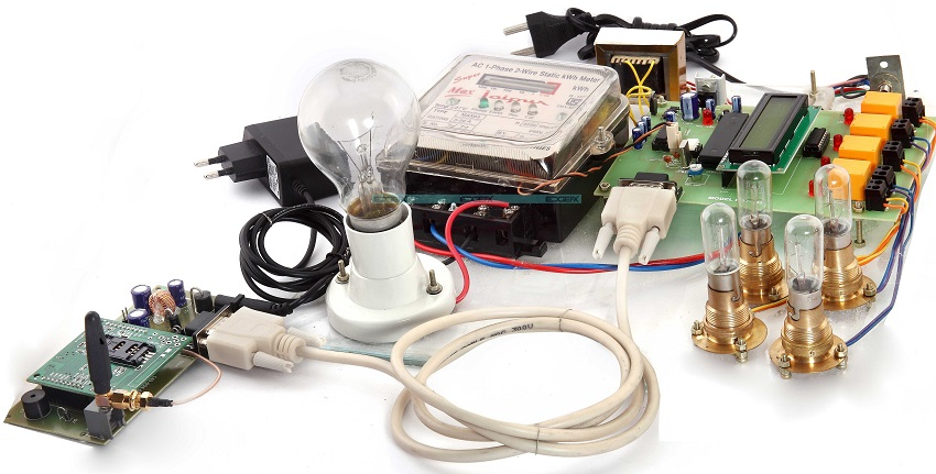Счетчик должен соответствовать по мощности силе тока, который проходит в электросетях