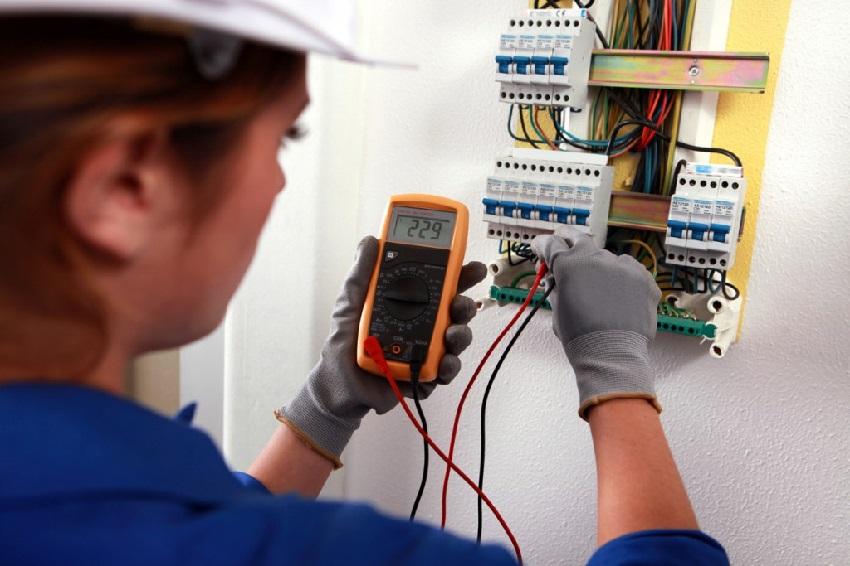 Класс точности электросчетчика - это максимально допустимая погрешность при измерении электроэнергии