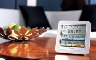Метеостанции для дома: возможности «умных синоптиков»