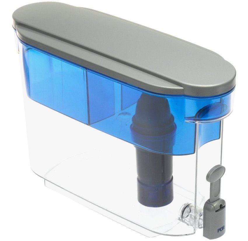 Фильтр-диспенсер для питьевой воды