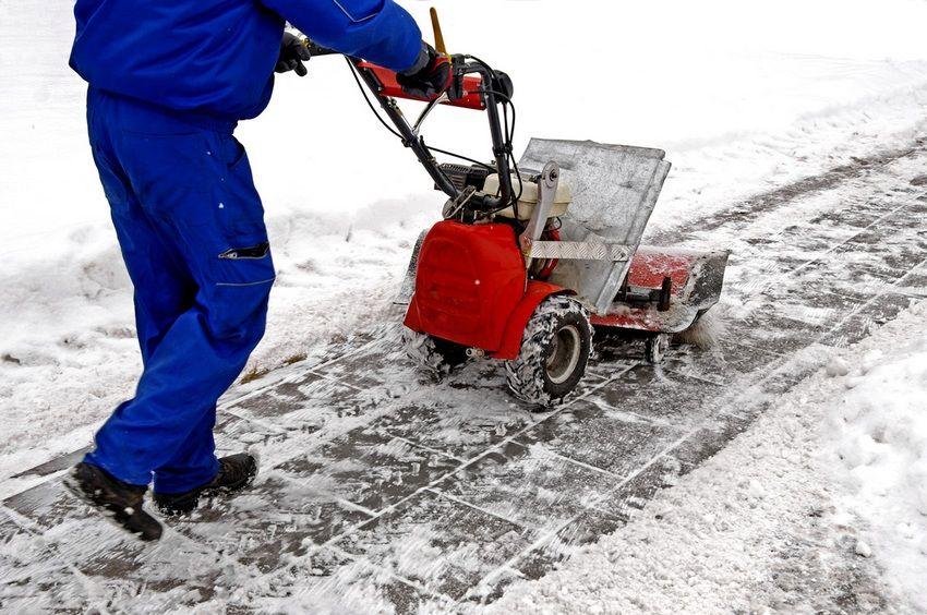 Снегоуборочная машина своими руками: достойная альтернатива заводским моделям