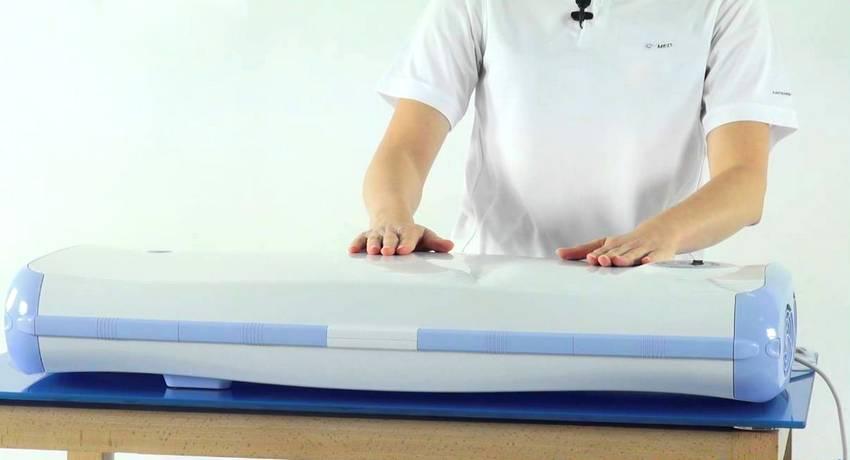 Ультрафиолетовая лампа для домашнего использования: выбор прибора
