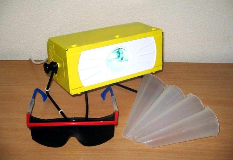 Уф лампы солнышко для дома купить