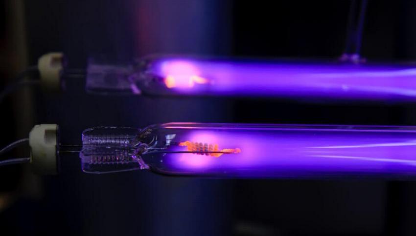 Лампы с ультрафиолетовым излучением могут использоваться для лечения и профилактики различных заболеваний как у взрослых, так и у детей