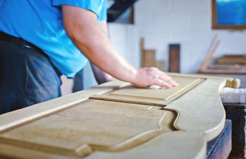 Для изготовления мебели чаще всего используются ДСП 2 сорта