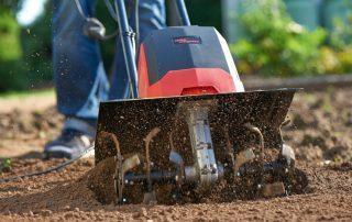 Электрический культиватор для дачи: незаменимая техника садовода