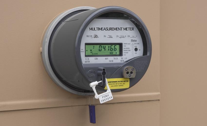 В настоящее время рынок переполнен счетчиками электрической энергии разных типов
