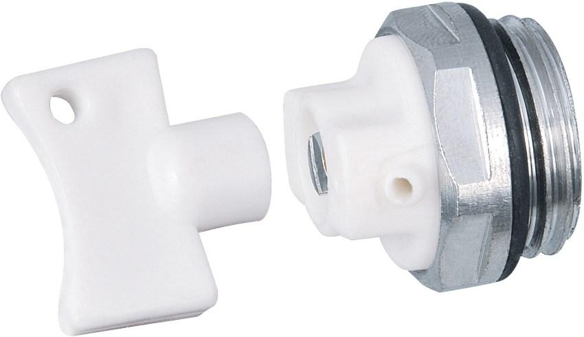 Пластиковый ключ для клапана Маевского