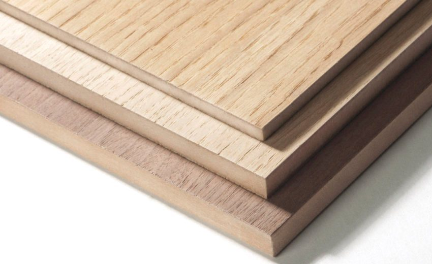 МДФ-панели - экологически чистый материал
