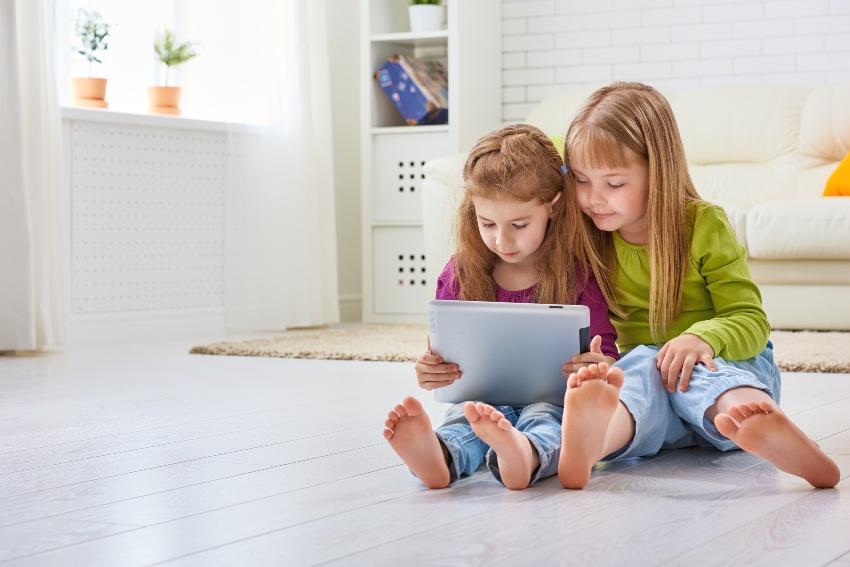 Детям должно быть комфортно и уютно в собственной комнате