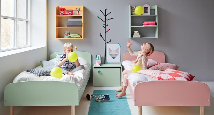 Картинки по запросу Обустраиваем детскую комнату тахта