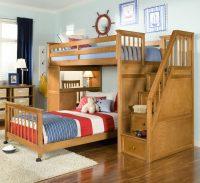 Функциональный детский мебельный гарнтитур