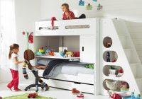Идеальным решением для маленькой комнаты является мебельный конструктор