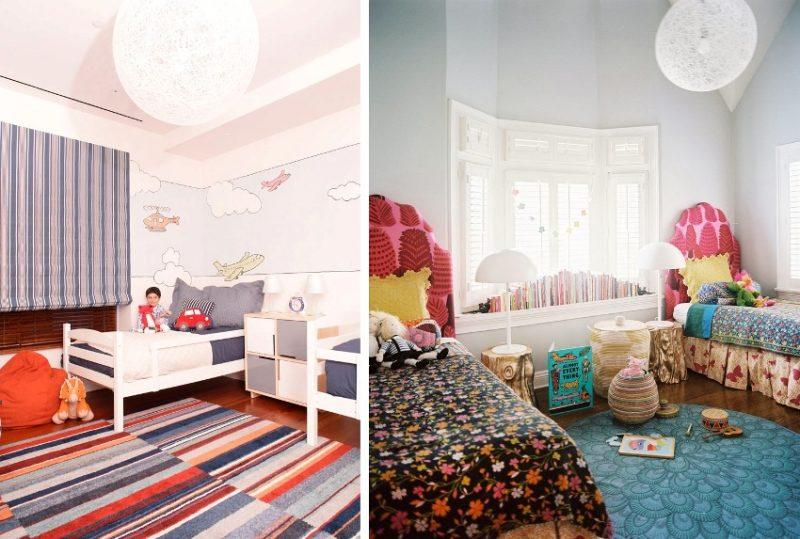 Декор комнаты для мальчика своими руками
