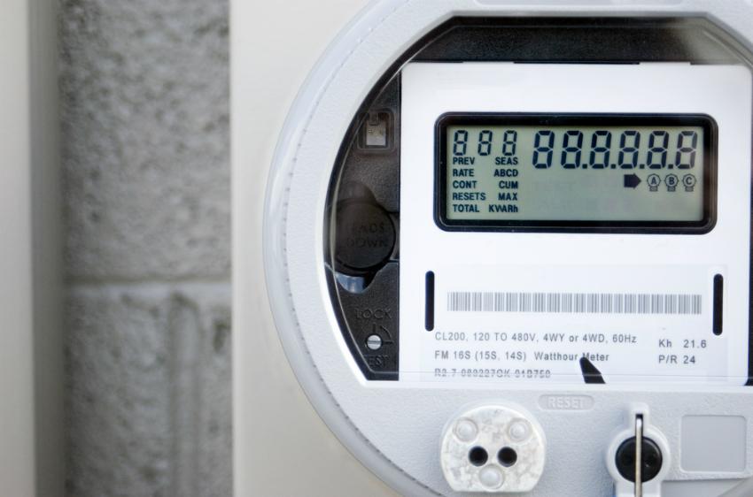 Электросчетчик, передающий показания: характеристика учетного оборудования