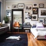 Интерьеры квартир в современном стиле: фото вдохновляющих апартаментов