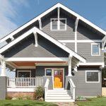 Красивые дома: фото внутри и снаружи. Интересные идеи по обустройству