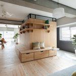 Квартира-студия: планировка, интерьер и фото примеры удачного обустройства