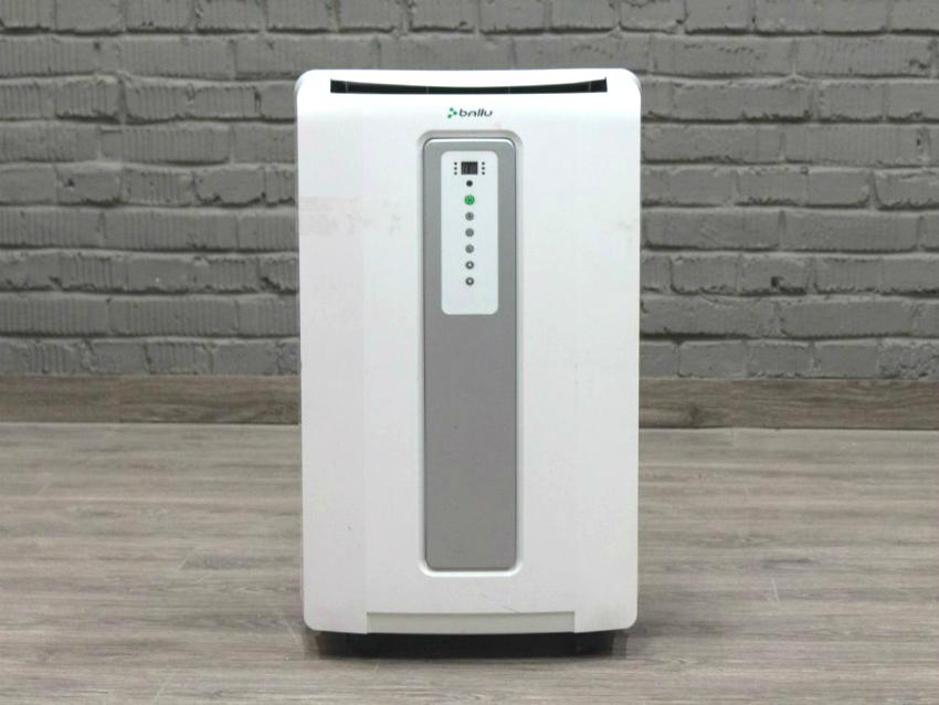 Одна из самых популярных моделей кондиционеров среди покупателей - Ballu BPES 09C