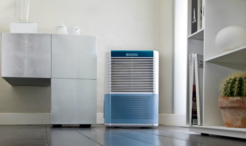 Портативный кондиционер для дома без воздуховода – отличное решение для съемного жилья