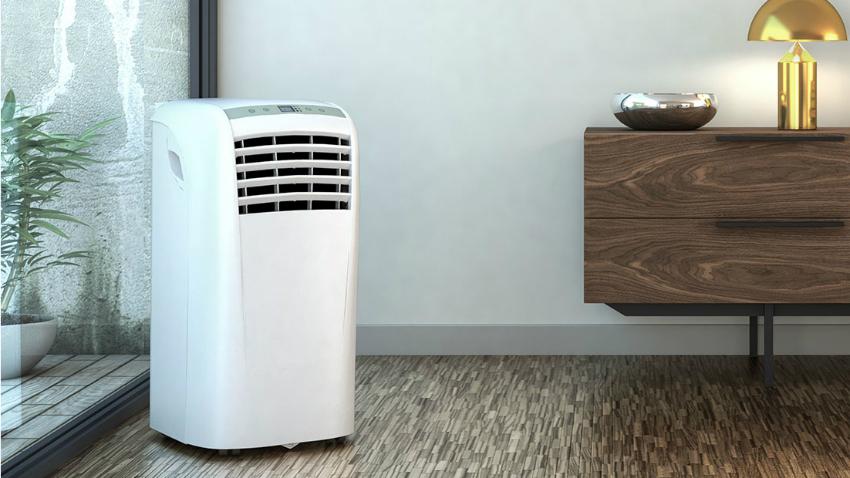 Большинство моделей кондиционеров имеют функцию обогрева воздуха, что очень удобно в зимнее время